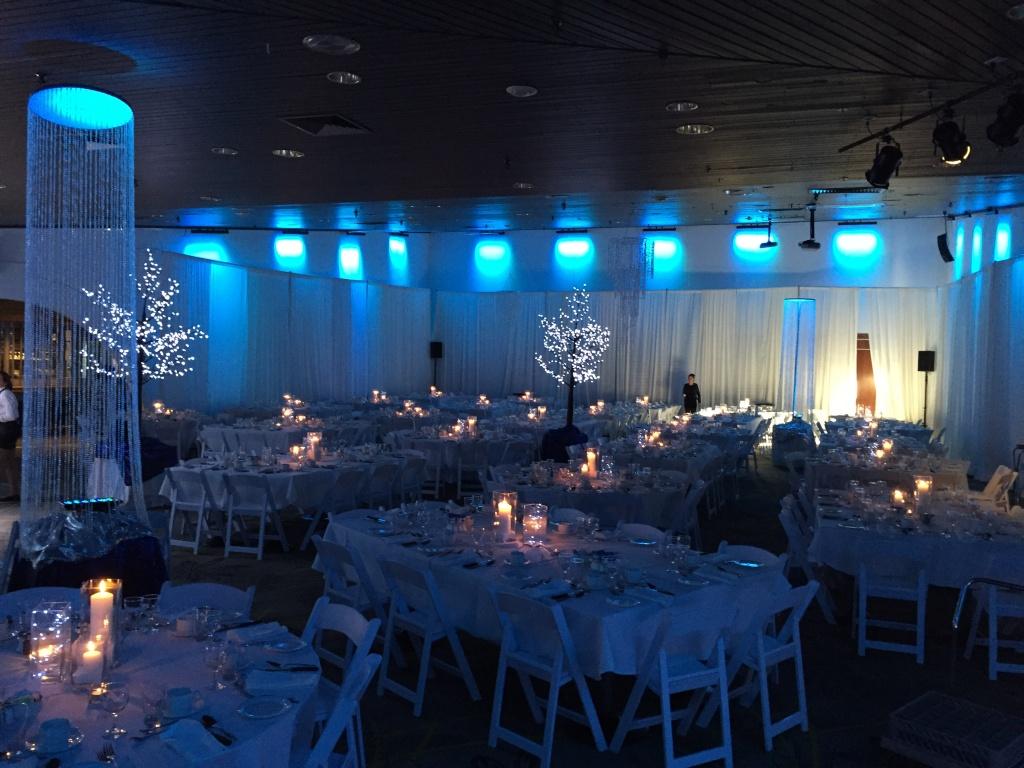 Nous avons contribué à l'événement annuel de la soirée des Ambassadeurs. Cette soirée s'est tenue à l'Hôtel le Montagnais à Chicoutimi.