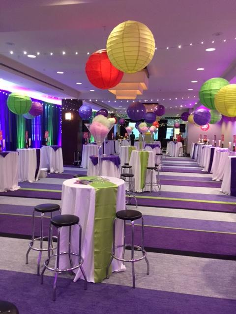 Mission commerciale de l'Association touristique du Saguenay Lac-St-Jean, l'ambiance était au rendez-vous! Le tout s'est déroulé au Hyatt Regency Montréal.